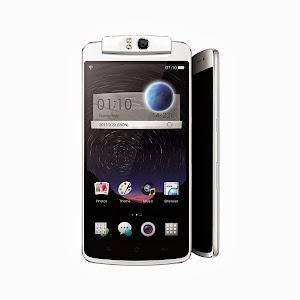 5.9 inçlik Oppo N1 Dönebilen Kamerası ve Özellikleri