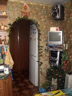 Фото арочные проемы в квартире
