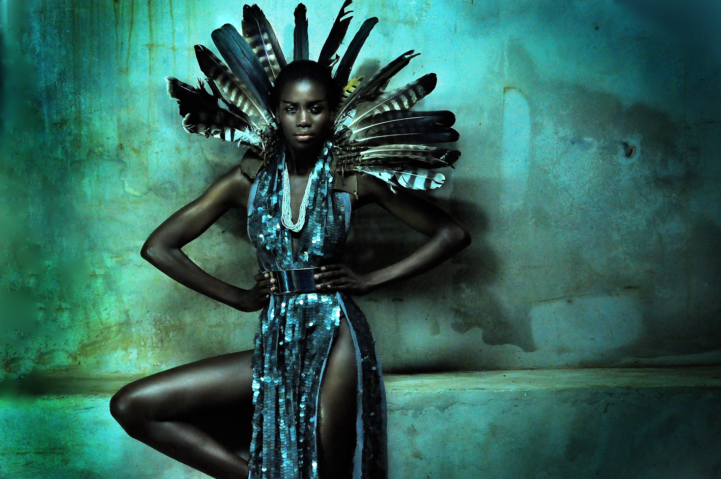 African Fashion Week Barcelona