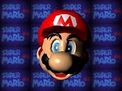 #50 Super Mario Wallpaper