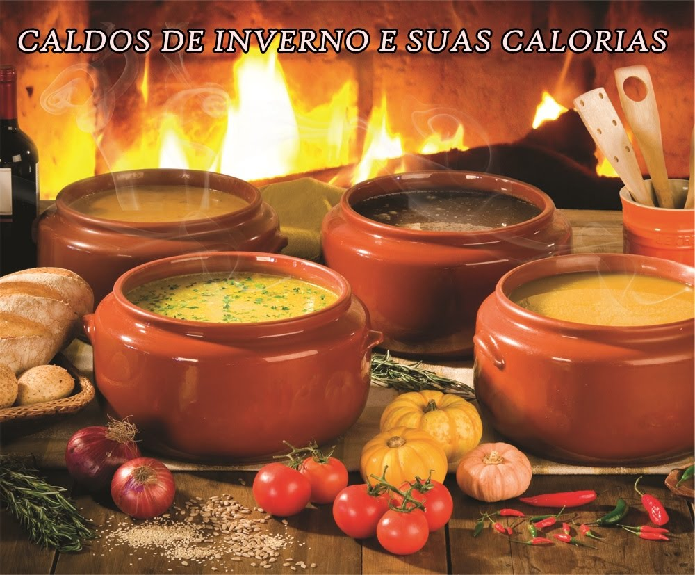 Sopas Caldos Cremosos 100% Vegetales Cereales Naturales