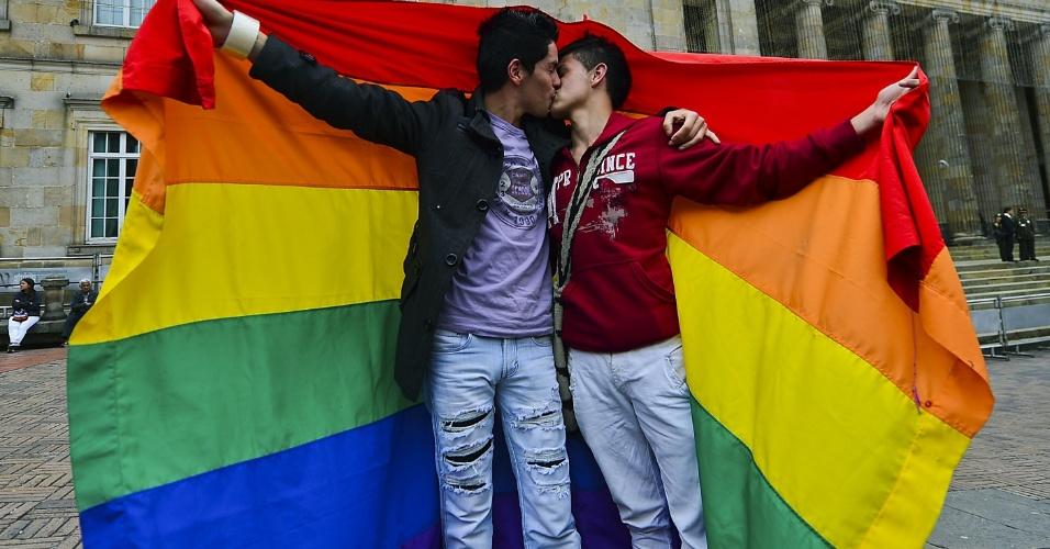 Doze agências da ONU lançam declaração pelo fim do preconceito e a favor dos direitos LGBT