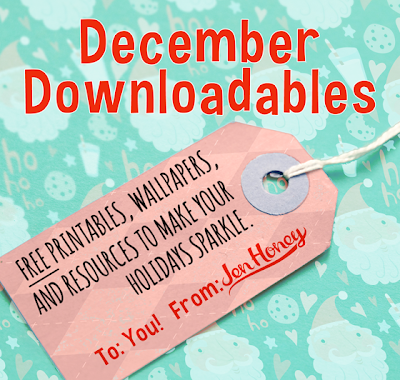 http://jenhoney.blogspot.com/search/label/december%20downloadables