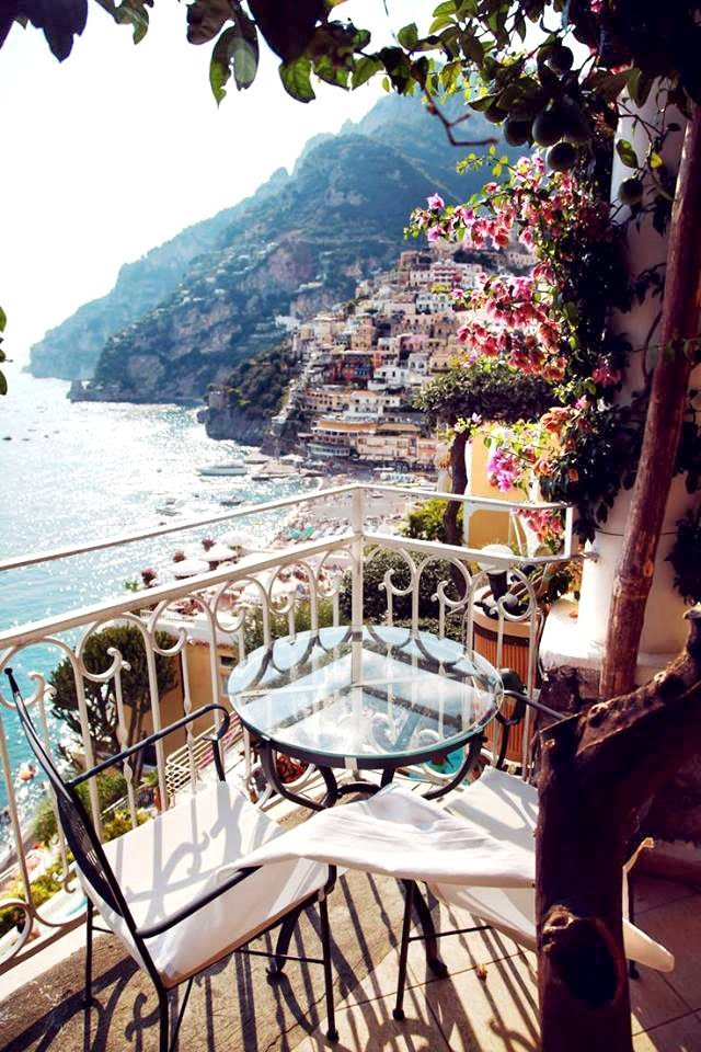 italy tour amalfi coast