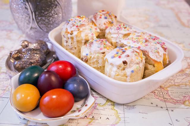 пасхальный кулич рецепт бабушкин очень вкусный