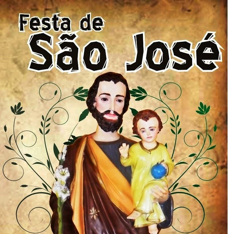 Vem ai festa de São José 2015