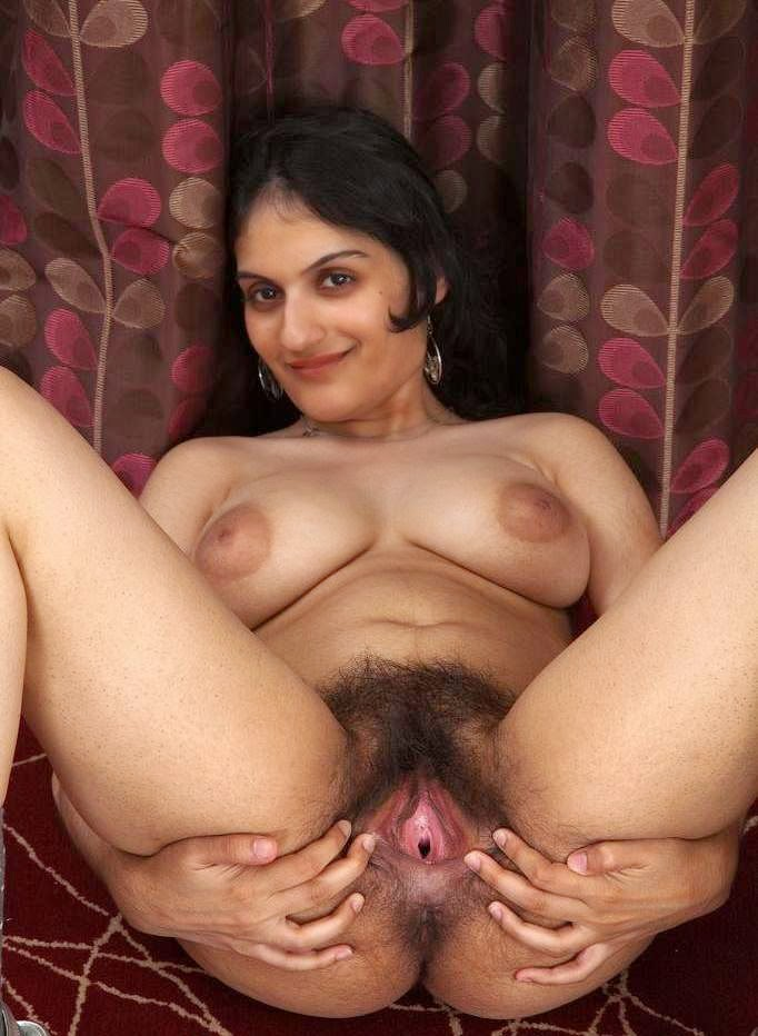 Barely legal virgin pussy hairy spreads