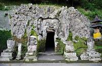 Goa Gajah Elephant Cave