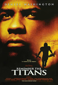 Remember the Titans Poster