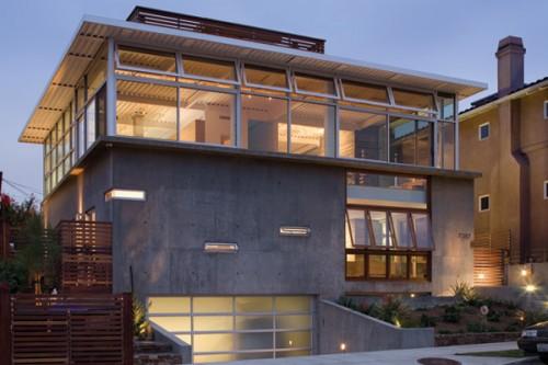 Rumah Minimalis 2 Lantai Void sketsarumah com rumah minimalis gambar rumah desain