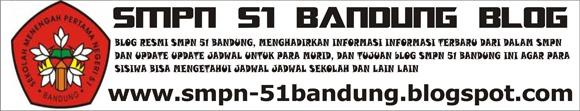 SMPN 51 BANDUNG