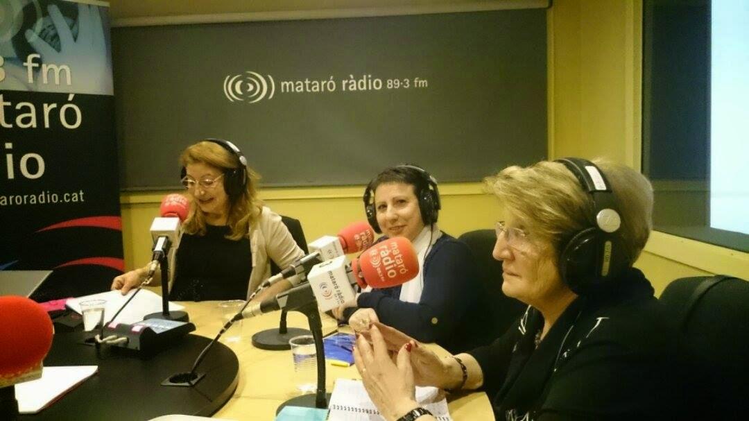 Mataró Radio Entrevista