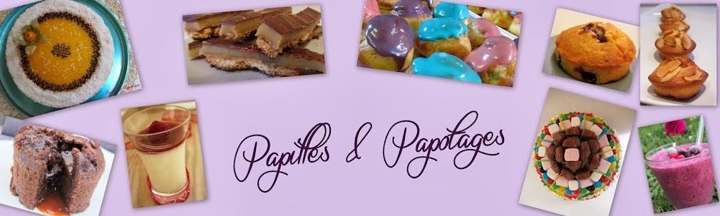 Papilles & Papotages