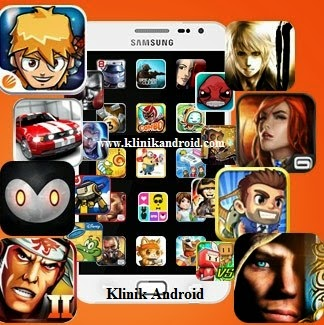 Kumpulan Game HD Mod Full Version Android Terlengkap 2015 - www.klinikandroid.com