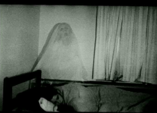 Symptom of Paranormal Incidents