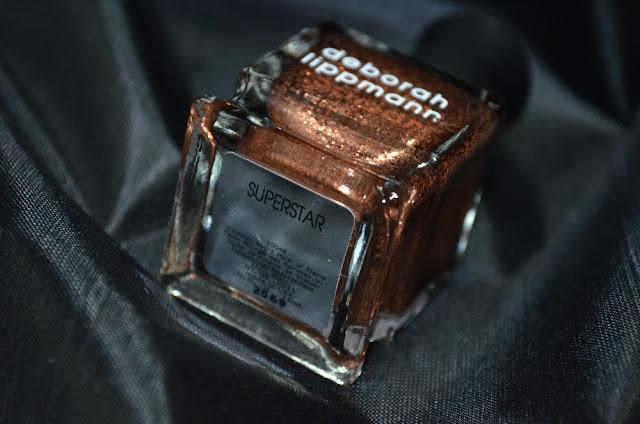 Deborah Lippmann Superstar
