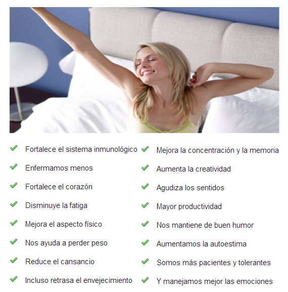 Saber vivir consejos de los expertos para dormir bien - Para dormir bien ...