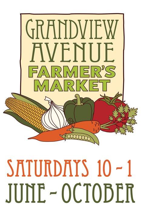 Grandview Avenue Farmer's Market
