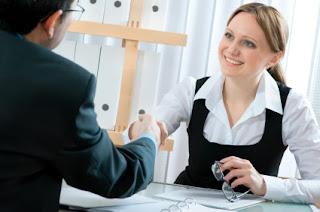 Percakapan Interview Kerja dalam Bahasa Inggris