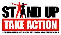 貧困解決を目指す