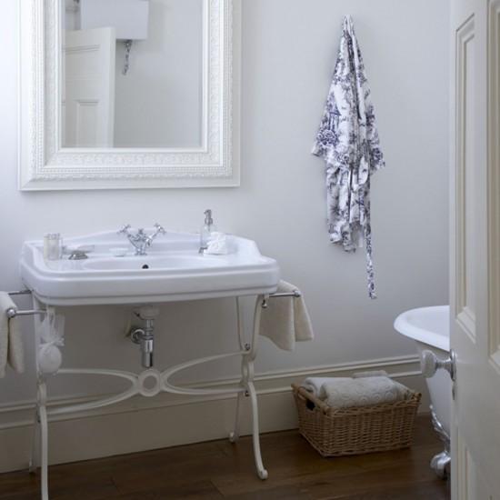 decorar sustentável Decorando banheirosparte 1 -> Cuba Para Banheiro Antiga