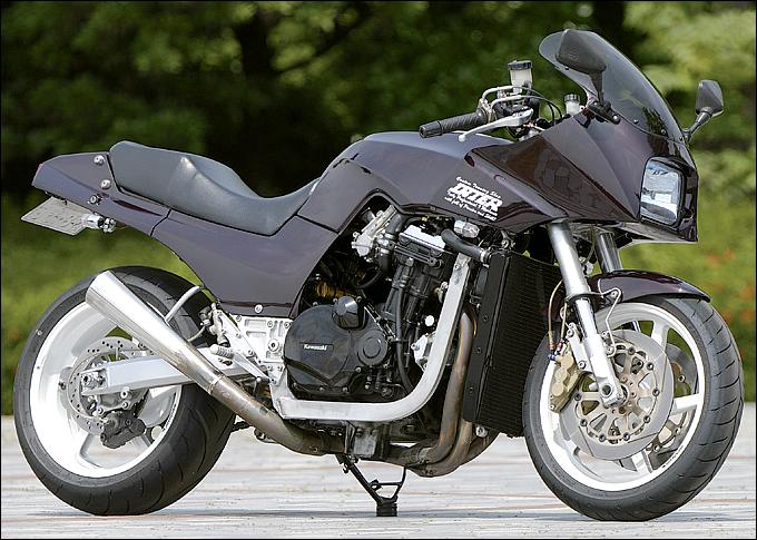 Kawasaki GPZ-R 900 et 750, 1000 RX, ZX 10 TOMCAT - Page 3 23