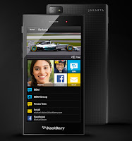 Blackberry Prague: Το οικονομικό Android κυκλοφορεί Αύγουστο;