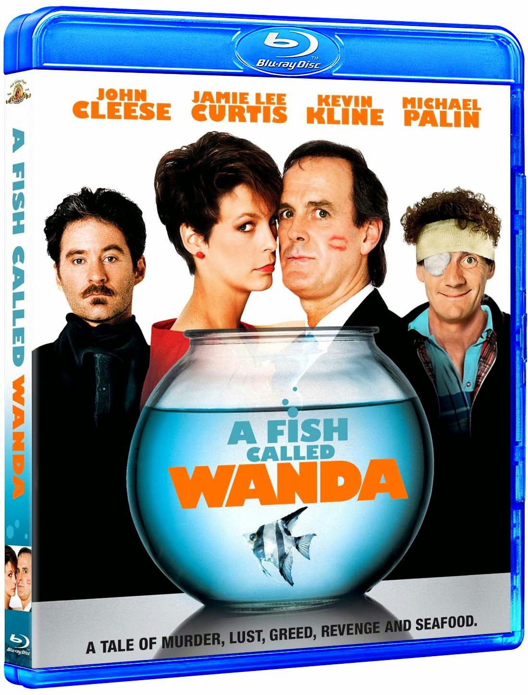 Um Peixe Chamado Wanda (1988) BluRay 1080p Dual Áudio