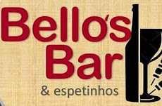 Bello´s Bar (Delmiro Gouveia/AL)