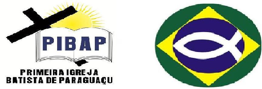 Primeira Igreja Batista de Paraguaçu