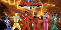 assistir - Mirai Sentai Timeranger 32 - online