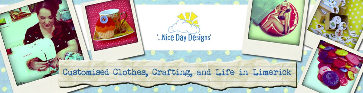 Nice Day Designs