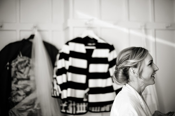 Bridal Wedding Preparations at Chiswick House