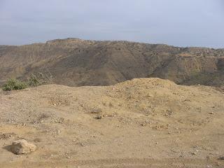 Mancora Peru