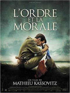 L'Ordre et la morale Streaming (2011)