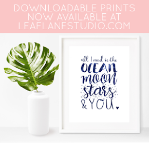 LEAF LANE STUDIO
