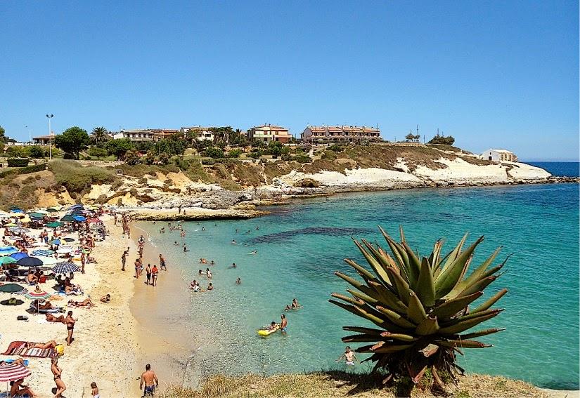 Porto Torres, Sardinia