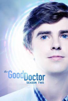 The Good Doctor 2ª Temporada Torrent - WEB-DL 720p/1080p Dual Áudio