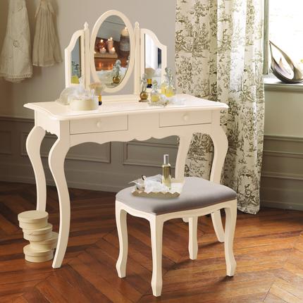 coiffeuse pas cher. Black Bedroom Furniture Sets. Home Design Ideas