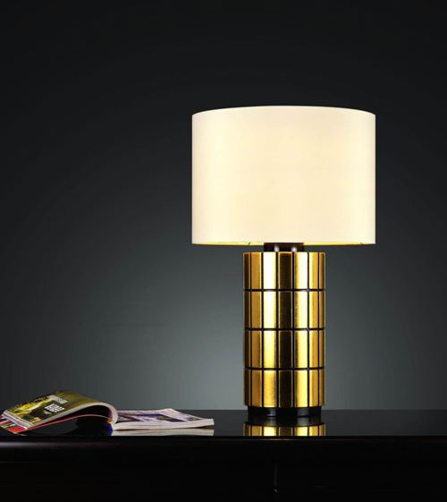 Creative modern table lamps Kerala home design and floor