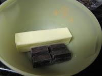 1 Chocolate Brownies