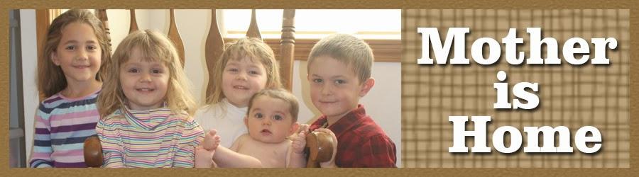 Celebrate Motherhood Blog
