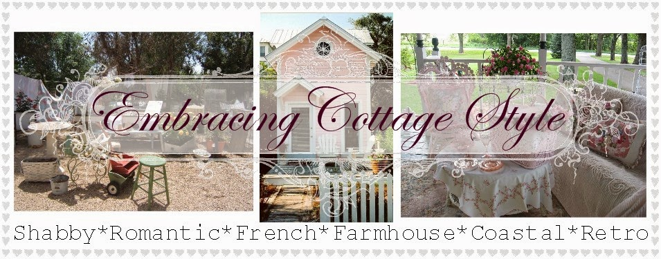 Embracing Cottage Style