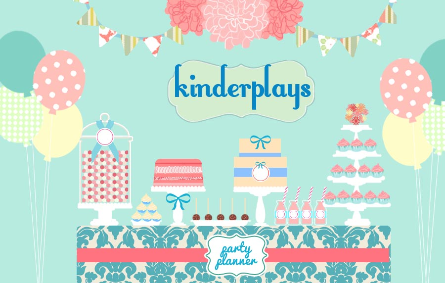 KINDERPLAYS: Party Hopper