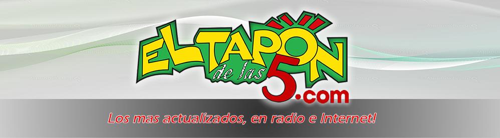 eltapondelascinco.com