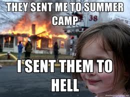 Cog Kids Youth Camp  Minnesota