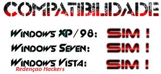Desativando X-Trap Com 2 Clicks. 2522552258