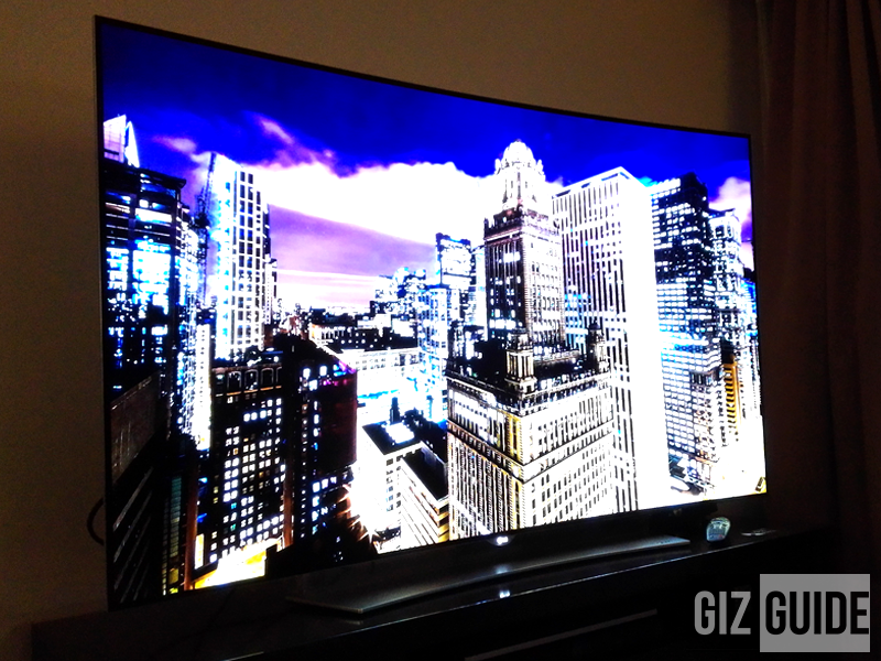 LG 4K OLED TVs ANNOUNCED IN PH! A NEW BREED OF TECHNOLOGY!