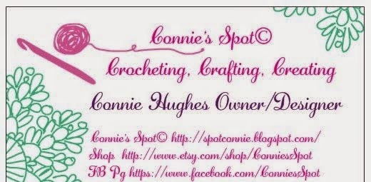 Connie's Spot© Shop