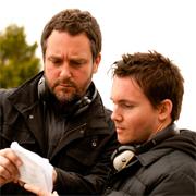 Screenwriter Derek Connolly and Director Colin Trevorrow